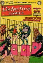 Detective Comics 203
