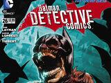 Detective Comics Vol 2 26
