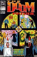 Doom Patrol Vol 2 22