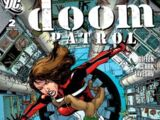 Doom Patrol Vol 5 2
