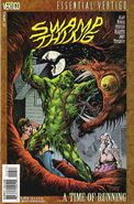 Essential Vertigo Swamp Thing Vol 1 6
