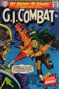 GI Combat Vol 1 118