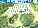 Green Arrow Vol 6 3