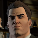 Harvey Dent (Batman: The Telltale Series)