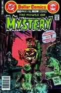 House of Mystery v.1 256