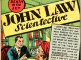 John Law (Quality Universe)