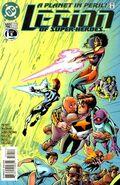 Legion of Super-Heroes Vol 4 102