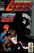 Legion of Super-Heroes Vol 4 52