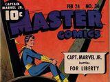 Master Comics Vol 1 36