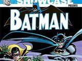 Showcase Presents: Batman Vol 4 (Collected)