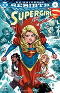 Supergirl Vol 7 5