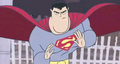 Superman (Super Best Friends Forever)