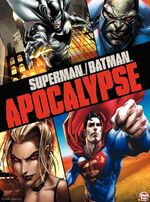 Superman Batman Apocalypse