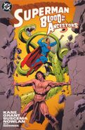 Superman Blood of My Ancestors Vol 1 1