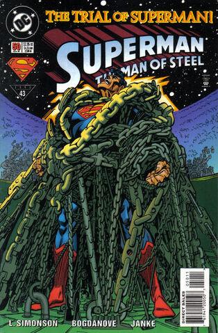 File:Superman Man of Steel Vol 1 50.jpg