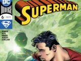 Superman Vol 5 6