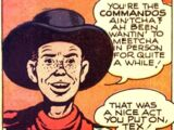 Tex (New Earth)