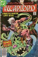 Warlord Vol 1 10