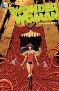 Wonder Woman War TPB