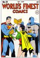 World's Finest Comics 22