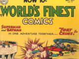 World's Finest Vol 1 72