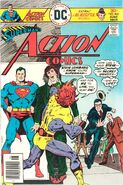 Action Comics Vol 1 460
