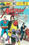 Action Comics Vol 1 460