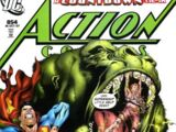 Action Comics Vol 1 854