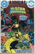All-Star Squadron Annual 3