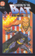 Batman Shadow of the Bat Vol 1 6