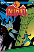 DC Classics The Batman Adventures Vol 1 2