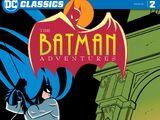 DC Classics: The Batman Adventures Vol 1 2