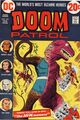 Doom Patrol Vol 1 122