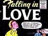 Falling in Love Vol 1 1