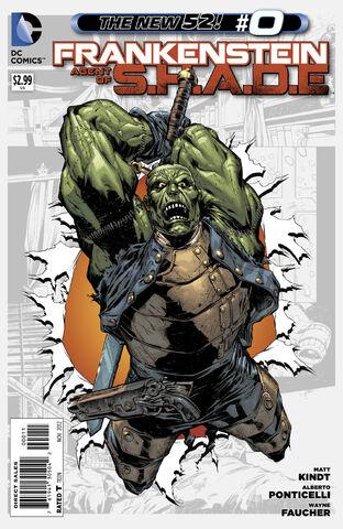 File:Frankenstein Agent of SHADE Vol 1 0.jpg