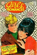 Girls' Romances Vol 1 126