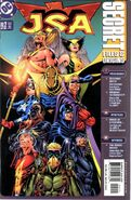 JSA Secret Files and Origins 2