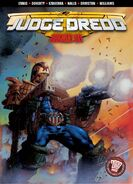 Judge Dredd Judgment Day