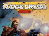 Judge Dredd: Judgment Day (Collected)