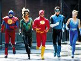 Justice League of America (1997 TV movie)