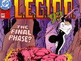 L.E.G.I.O.N. Vol 1 60