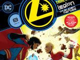 Legion of Super-Heroes Vol 8 8