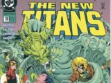 New Titans Vol 1 116