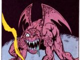 Petey the Demon (New Earth)