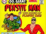 Plastic Man 80-Page Giant Vol 1 1
