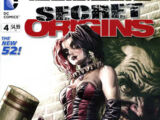 Secret Origins Vol 3 4
