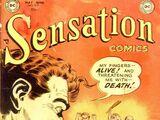 Sensation Comics Vol 1 109