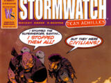Stormwatch: Team Achilles Vol 1 22