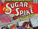 Sugar and Spike Vol 1 71
