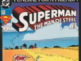 Superman: The Man of Steel Vol 1 21